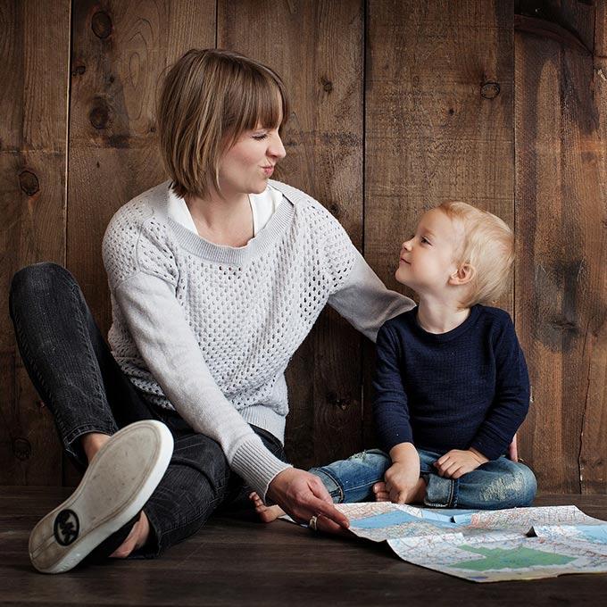 Jak zmniejszyć u dzieci strach przed stomatologiem