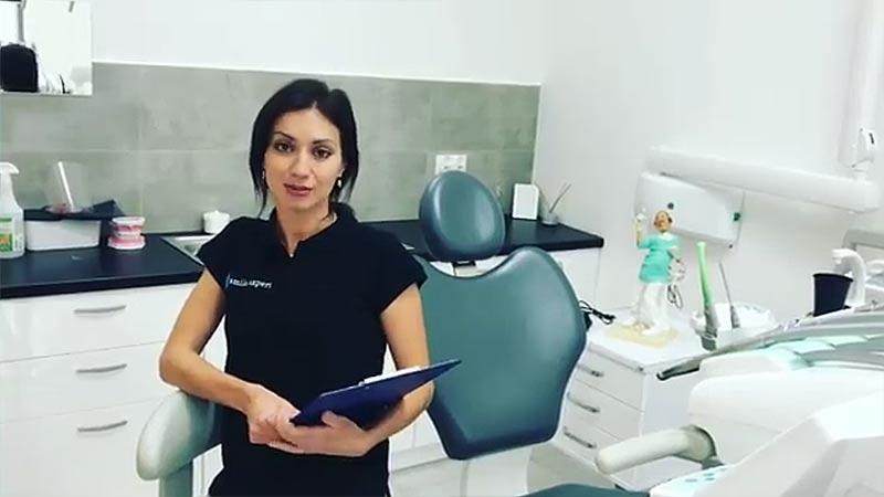 Jak wygląda przegląd stomatologiczny?