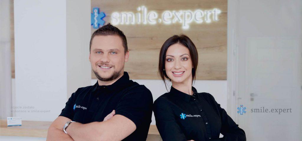 Klinika o smile.expert